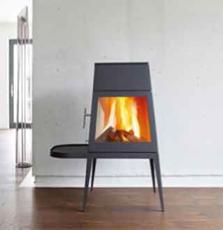 rutz futuristischer schwedenofen chemin eofen futuristische schweden fen chemin e fen rutz. Black Bedroom Furniture Sets. Home Design Ideas